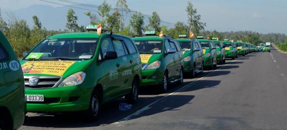 Bảng Giá Cước Taxi Mai Linh Nội Bài Airport