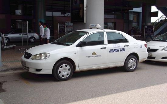 Bảng GiáTaxi Nội Bài Airport