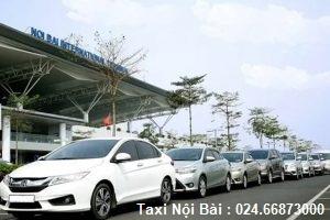 Taxi Sân Bay Nội Bài đi Từ Liêm Hà Nội