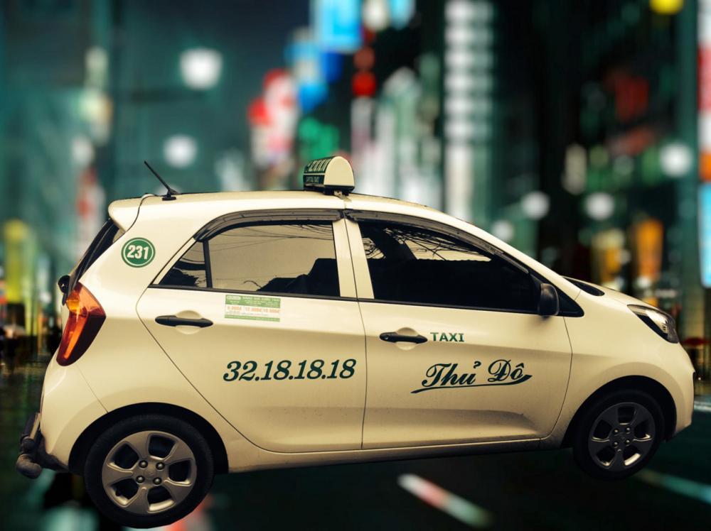 Taxi Thủ đô Hà Nội,Số điện thoại và giá cước-Taxi Nội Bài