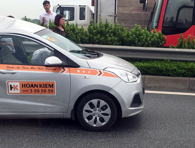 Taxi Hoàn Kiếm,Số điện thoại và giá cước-Taxi Nội Bài