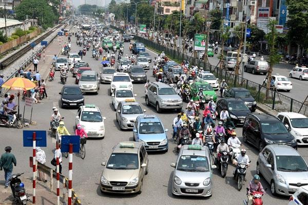 Taxi 54 Hà Nội,số điện thoại và giá cước-Taxi Nội Bài