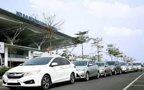 Giá cước taxi Nội Bài đi các tỉnh ngày tết