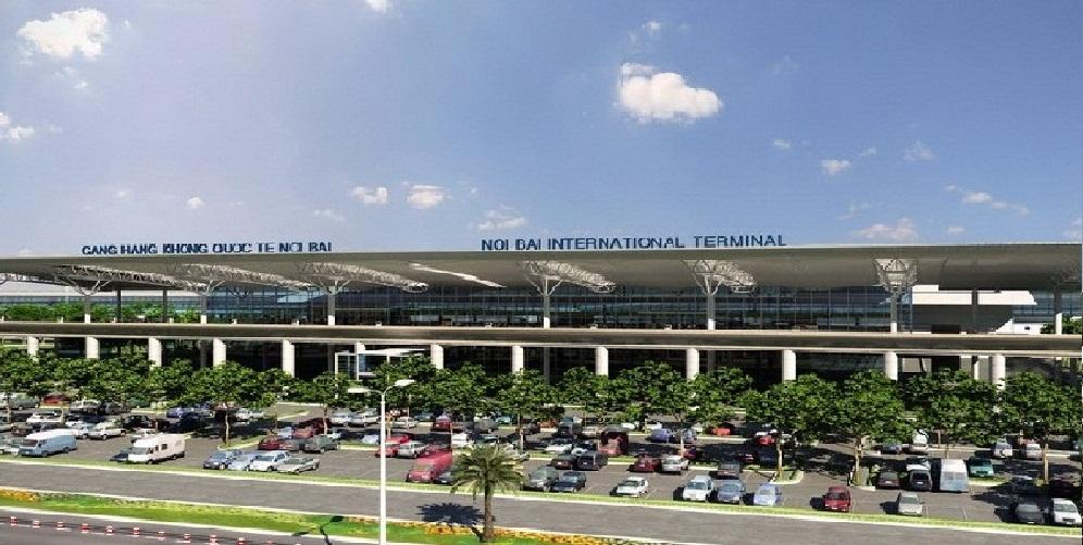 Các chuyến bay Quốc tế và Nội địa tại Nội Bài-Số điện thoại giá cước Taxi Nội Bài