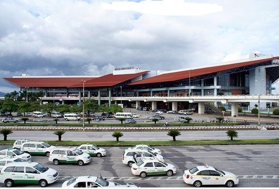 Danh bạ số điện thoại giá cước hãng Taxi ở sân bay Nội Bài