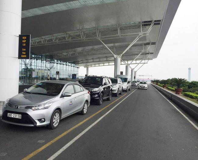 Taxi đi Nội Bài Hà Nội