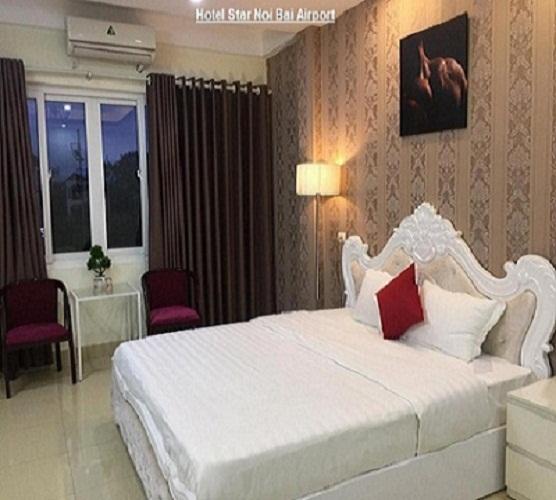 Khách sạn khu vực sân bay Nội Bài Hà Nội