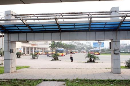 Taxi Nội Bài đi Bến xe Kim Mã Ba đình Hà nội 250.000đ/xe 4 chỗ