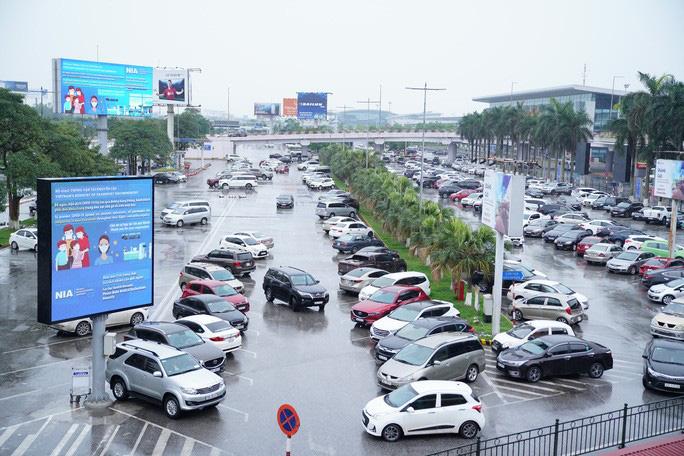 Taxi Nội Bài Airport Hà Nội