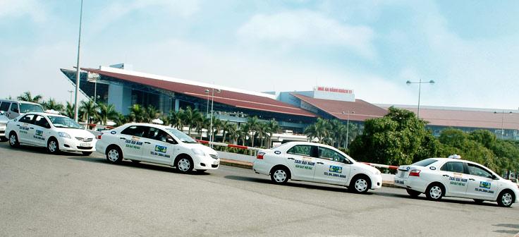 Số điện thoại và Giá cước Taxi Đại Nam Nội Bài-Taxi Nội Bài