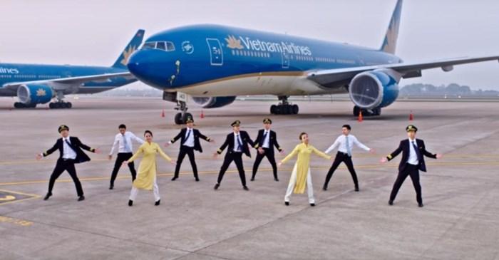 Lương nhân viên Vietnam Airlines và Vietjet Air-Taxi Nội Bài