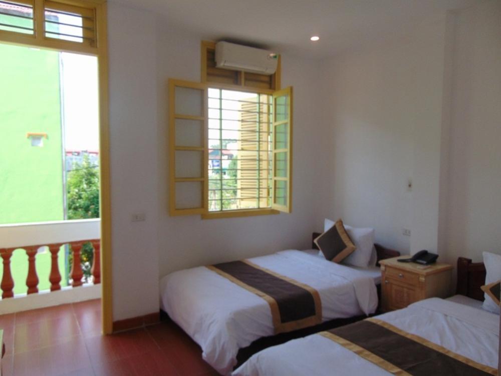 Khách sạn Thanh Hương Nội Bài
