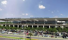 Tiêu chuẩn kỹ thuật tại sân bay Nội Bài-Taxi Nội Bài