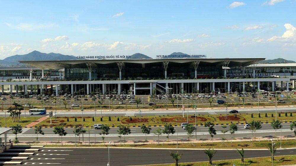 Các hãng hàng không Nội địa,Quốc tế tại Sân Bay Nội Bài