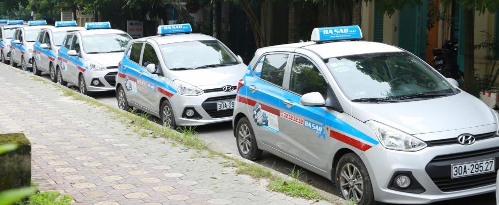 Bảng giá cước Taxi Sao Hà Nội-Taxi Nội Bài