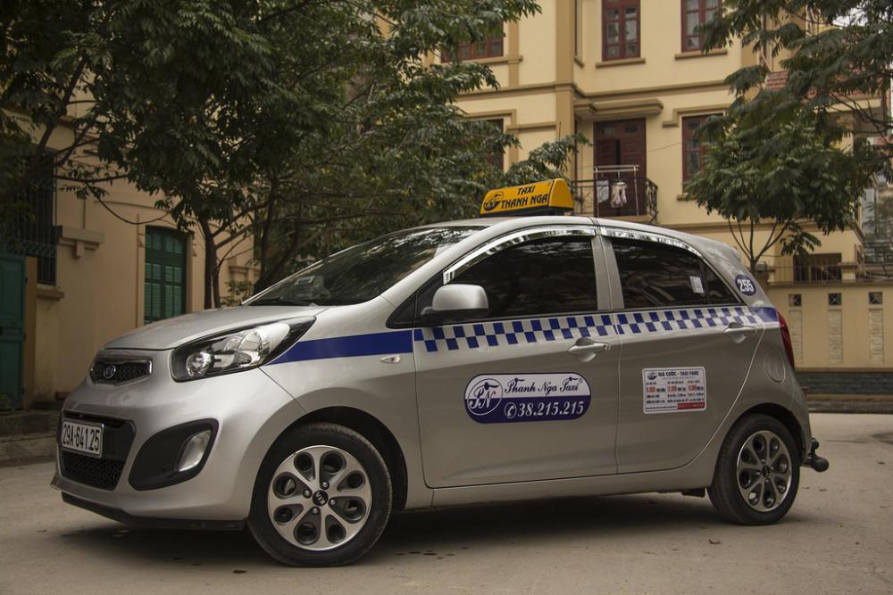 Taxi Thanh Nga Hà Nội,số điện thoại và Giá cước-Taxi Nội Bài