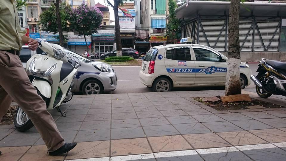 Taxi 52 Hà nội,Số điện thoại và Giá cước-Taxi Nội Bài