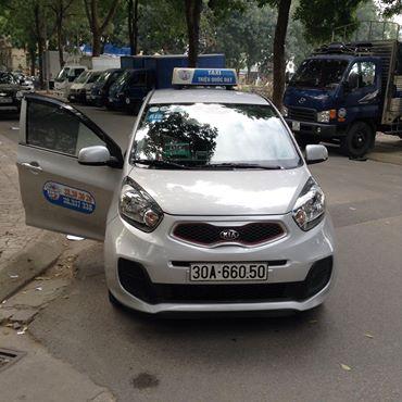Taxi Triệu Quốc Đạt Hà Nội,số điện thoại Giá cước-Taxi Nội Bài