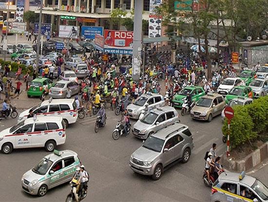 Taxi Gas Hà Nội,Số điện thoại và giá cước-Taxi Nội Bài