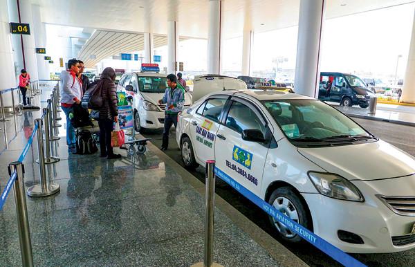Tổng đài Taxi Đại Nam Nội Bài,số điện thoại giá cước taxi Nội Bài