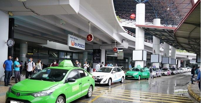 Tổng đài Taxi Mai Linh Nội Bài,số điện thoại giá cước taxi Nội Bài
