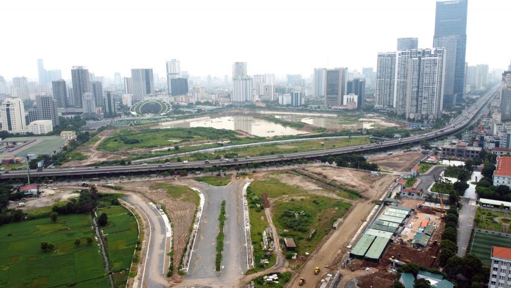 Taxi Nội Bài đi Khu đô thị Cầu Giấy Hà Nội 250.000đ/xe 4 chỗ