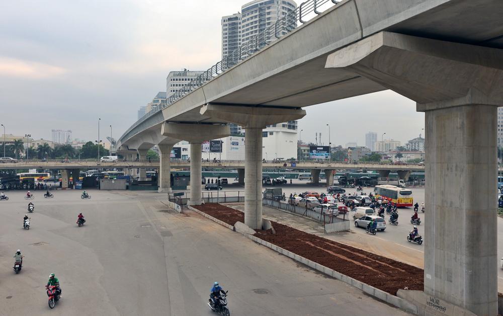Taxi Nội Bài đi Mai Dịch Cầu giấy Hà Nội