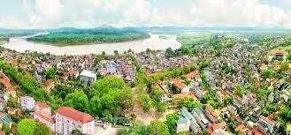 Cước xe Taxi Nội Bài đi Thị Xã Phú Thọ Trọn Gói Giá Rẻ