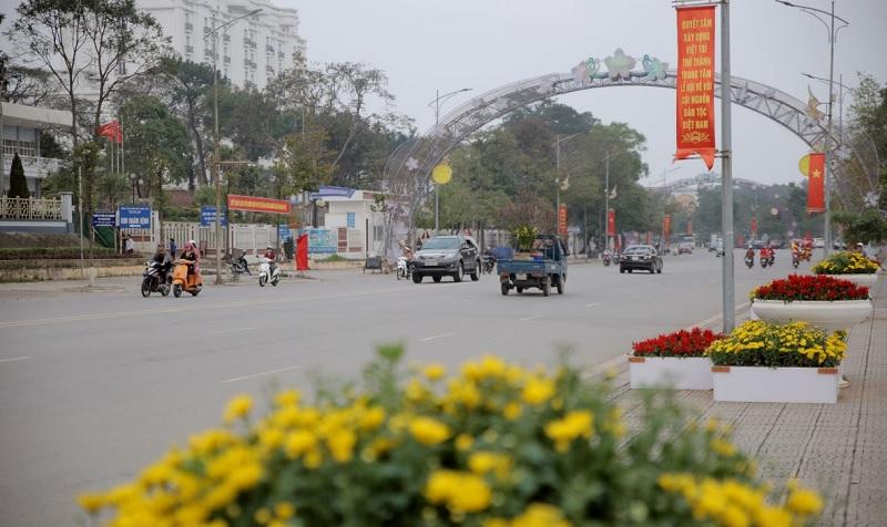 Cước xe Taxi Nội Bài đi Thanh Sơn Phú Thọ Trọn Gói Giá Rẻ