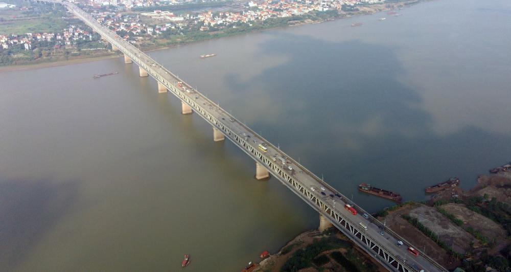 Cước xe Taxi Nội Bài đi Sông Lô Vĩnh Phúc Trọn gói Giá rẻ