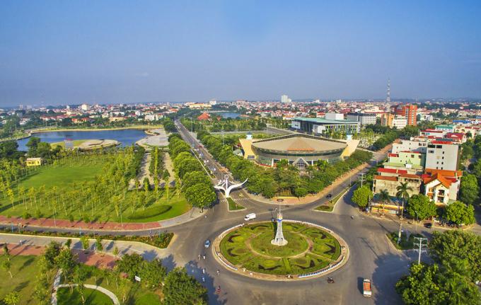 Cước xe Taxi Nội Bài đi Thành Phố Phúc Yên Vĩnh Phúc Trọn gói Giá rẻ