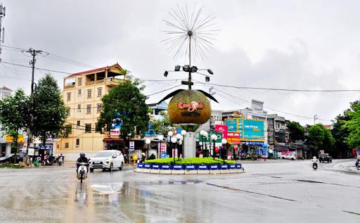 Cước xe Taxi Nội Bài đi Hàm Yên Tuyên Quang Trọn Gói Giá Rẻ